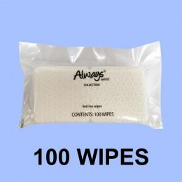 2019 Hot 100% NON-WOVEN lint-free chusteczki najwyższej jakości nail art ręcznik odkrycie ręcznik do paznokci, aby usunąć lakier