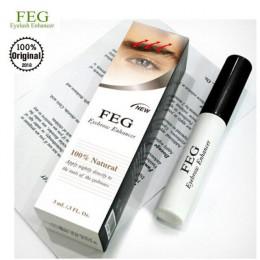 FEG oryginalny środek przyspieszający wzrost rzęs medycyna naturalna zabiegi rzęs rzęsy serum wydłużenie rzęs serum wzrostu brwi