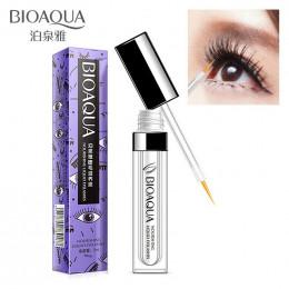 BIOAQUA nowy Norishing wzrostu płyn do rzęs szybki wzrost esencja wydłużenie Curl wydłużyć zagęścić leczenie Eye Lash w surowicy
