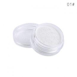 Drop Ship brokat oczy makijaż proszek Shimmer twarzy cienie makijaż połysk w proszku Nude 24 kolorów kosmetyki TSLM1