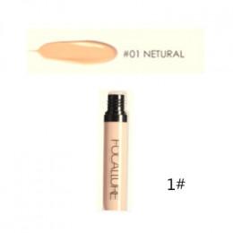 Nowe piękno pełne pokrycie makijażu korektor ciecz korektor wygodny makijaż oczu korektor krem do twarzy Drop Shipping