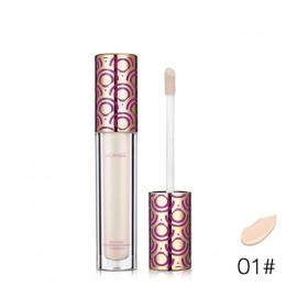 UCANBE marka 4 kolory ciecz korektor makijaż wodoodporna pokrywa twarz wady lekki korektor krem rozjaśnić Contour kosmetyki