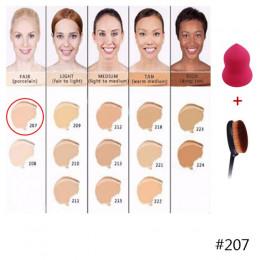 Dermacol baza makijaż 100% oryginalny pokrywa 30g podkład korektor baza profesjonalny Dermacol makijaż paleta do konturowania