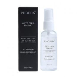 1 sztuk makijaż ustawienie Spray fixujący, nawilżający, długotrwały podkład matujący Fixer @ ME88