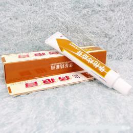 25g Hua Tuo maści hemoroidy roślin materiały ziołowe potężne hemoroidy krem hemoroidy wewnętrzne stosy zewnętrzne Anal