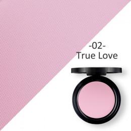 1 Pc naturalny rumieniec pieczone policzek róż do policzków tekstury pieczony rumieniec twarzy baza 6 kolorów mineralny paleta r