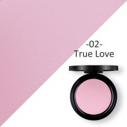 BONNIE wybór makijaż pieczony rumieniec 6 kolorów profesjonalny policzek Bronzer rumieniec wysokiej jakości makijaż uroda nowa m