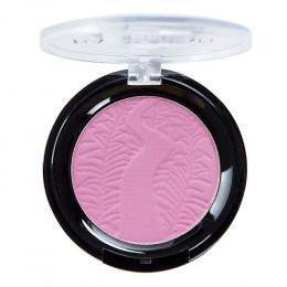 HANDAIYAN 6 kolorów paleta do makijażu rumieniec brzoskwini matowy rumieniec proszku długotrwały wodoodporny nago damskie kosmet