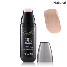 BIOAQUA poduszka powietrzna BB krem korektor nawilżający fundacja makijaż nagie wybielanie twarzy piękno makijaż koreański kosme