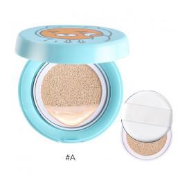 Poduszka powietrzna BB krem izolacji bb nago korektor, kontrola oleju nawilżający 15gX2 makijaż marka HengFang  H8470