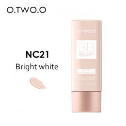 O.TWO.O idealna pełna pokrywa BB krem 30 ml fundacja makijaż idealny BB & CC krem korektor do makijażu twarzy kontrola oleju naw