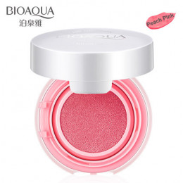 BIOAQUA poduszka powietrzna BB krem rumieniec makijaż CC krem korektor nawilżający kosmetyk rozjaśniający cerę światła długotrwa