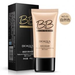 BB krem naturalny wybielający nawilżający korektor fundacja nago makijaż pielęgnacja twarzy pielęgnacja twarzy makijaż uroda