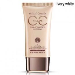 CC krem korektor nawilżający wybielanie kontrola oleju ciecz fundacja baza twarzy makijaż kosmetyki