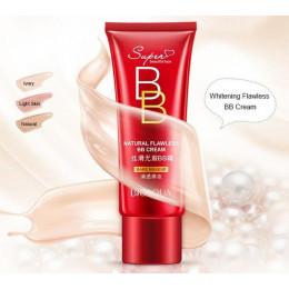 Makijaż BB krem korektor nawilżający twarz uroda makijaż fundacja wybielanie krem do pielęgnacji skóry korektor dla Primer baza