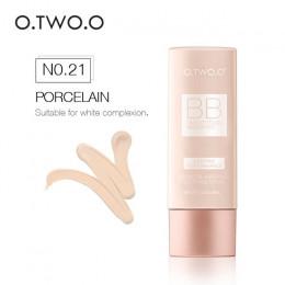 O.TWO.O BB krem korektor nawilżający fundacja makijaż nagie wybielanie kontrola oleju twarzy makijaż uroda 30 ml płyn fundacja