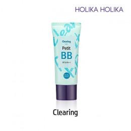 HOLIKA HOLIKA Petit BB krem 30ml 8 typ Pop BB CC krem wybielający makijaż korektor fundacja nawilżający Korea kosmetyki