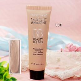 Idealny BB krem do pielęgnacji twarzy fundacja baza BB CC krem makijaż rozjaśniający korektor krem wybielający podkład pod makij