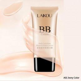 LAIKOU 50g twarzy fundacja koreański kosmetyki BB & CC krem baza makijaż blokada przeciwsłoneczna długotrwały nawilżający idealn