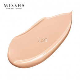 Oryginalny MISSHA M Signature Real Complete krem BB SPF25 PA + + 45g (13, 21, 23, 27) CC fundacja makijaż pokrywa koreański