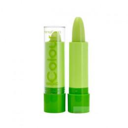 Nowy Batom 99% ALOE VERA naturalna zmiana temperatury kolor Jelly szminki długotrwały nawilżający pożywne Lip tBalm do makijażu