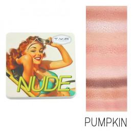 TYA 2019 matowy cień do powiek paleta Nude minerały profesjonalne cień do powiek w proszku Pigment kosmetyczny wodoodporny matow
