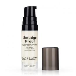 SACE LADY cieni do powiek podkład makijaż baza oczu krem cieczy baza pod cienie do powiek makijaż kontrola oleju rozjaśnić długo