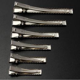 Metalowe spinki do włosów klipy 35mm/40mm/45mm/55mm/65mm /75mm