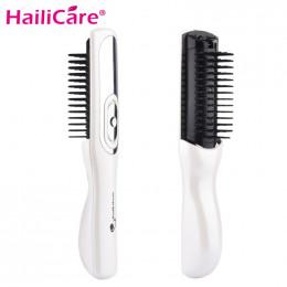 Masaż laserowy grzebień grzebień do włosów sprzęt do masażu grzebień do włosów pielęgnacja szczotka do włosów Grow Laser do tera