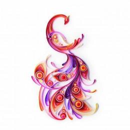 HXMAN kolorowe akwarela Phoenix smok tymczasowe tatuaże dla dzieci kobiety ręcznie tatuaż naklejki Body Art 9.8X6cm A-114