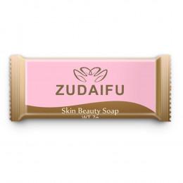 Zudaifu 7g siarka mydło skóra trądzik łuszczyca łojotok wyprysk przeciwgrzybicze wybielające mydło do kąpieli szampon mydło hurt