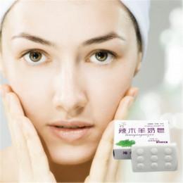 Wysokiej jakości wybielanie skóry mydło wyrabiane ręcznie starzenia się Gluta Anti piękno rozjaśniający skórę mydło wybielające