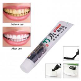 Gorący sprzedawanie wybielanie bambusa węgiel do zębów pasta do zębów zębów zdrowia uroda narzędzie Dental Oral CareEasy bezpiec