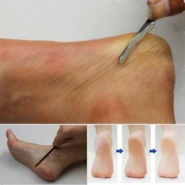 2019 nowych moda, Pedicure, Manicure, środek do czyszczenia paznokci skórek do pielęgnacji martwy naskórek strugarka uroda pielę