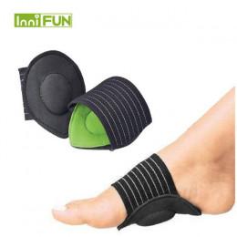 1 para Strutz miękka łuk stopy zmniejszenie bólu powięzi podeszwy korekty nocna pielęgnacja stóp kciuk dobranoc
