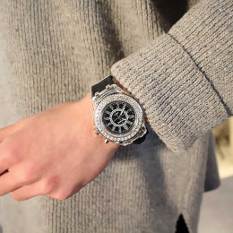 Lampa błyskowa led zegarek świetlny osobowości studentów miłośników trendów jellies kobiety męska zegarek zegarki 7 kolor światł