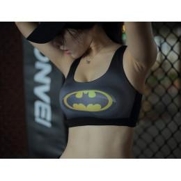 Mermaid Curve kobiety Sexy biustonosz sportowy z powrotem krzyż Push Up, odporna na wstrząsy koszulka na ramiączkach do jogi kap