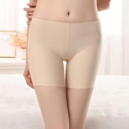 Kobiet bezpieczeństwa pani krótkie spodnie moda bez szwu szorty ochronne spodnie ochronne krótkie spodnie damskie JULY26