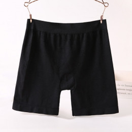 Queenral bezpieczeństwa krótkie spodnie damskie spodenki pod spódnica kobiet krótkie rajstopy oddychające bez szwu bielizna w po