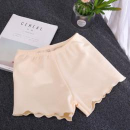 Plus rozmiar S-5XL kobieta lato krótkie spodnie oddychające spodenki dla pod spódnice spodnie, bez szwu, elastyczny intymne spod