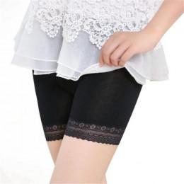 2019 HOT oddychające kobiet koronki warstwowe spódnice z krótkimi spodniami bielizna spodenki A1