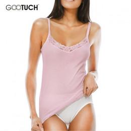 Damska seksowna koronkowa koszulka Pijama kamizelki lato Plus rozmiar bielizna Camisole kobiety długie Camiseta koszula nocna zb