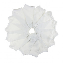 7Pair skarpetki damskie krótkie skarpety damskie wyroby pończosznicze Low Cut kostki dla kobiet damskie białe czarne skarpety kr