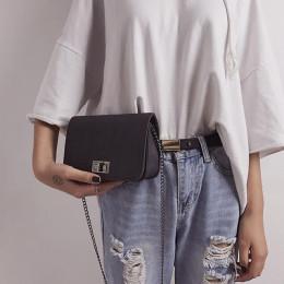 Worean torba na ramię luksusowe torebki damskie torby projektant wersja luksusowe dzikie dziewczyny mały kwadrat torba na ramię