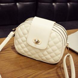 REPRCLA Hot moda Crossbody torby dla kobiet 2019 o dużej pojemności 3 warstwy torba torebka na ramię PU skóra kobiety Messenger