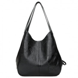Yogodlns w stylu Vintage kobiet torebki projektantów luksusowe torebki kobiet torby na ramię kobiet Top-torby z uchwytami mody m