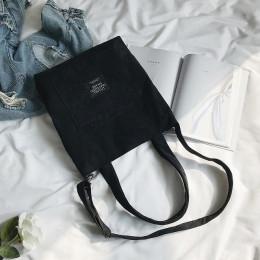 Sztruks Zipper luksusowe torebki damskie torby projektant kobiet torba na ramię torebka damska Lady Messenger torba torebka