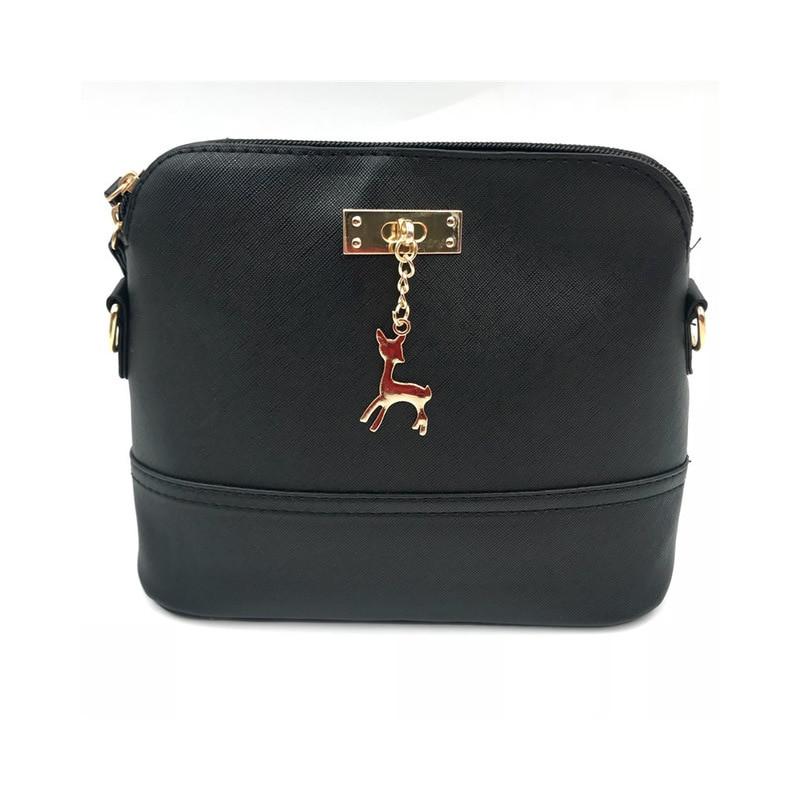 2019 torby dla kobiet Hot damskie torebki skórzane moda mała