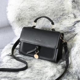 REPRCLA nowe luksusowe skórzane damskie torebki wysokiej