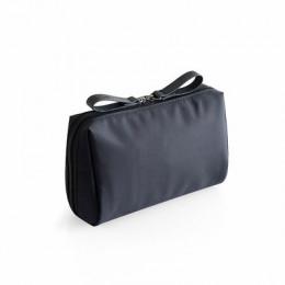 PURDORED 1 pc stałe kosmetyczne torebka w stylu koreańskim kobiety makijaż torba etui kosmetyczka wodoodporny makijaż organizato